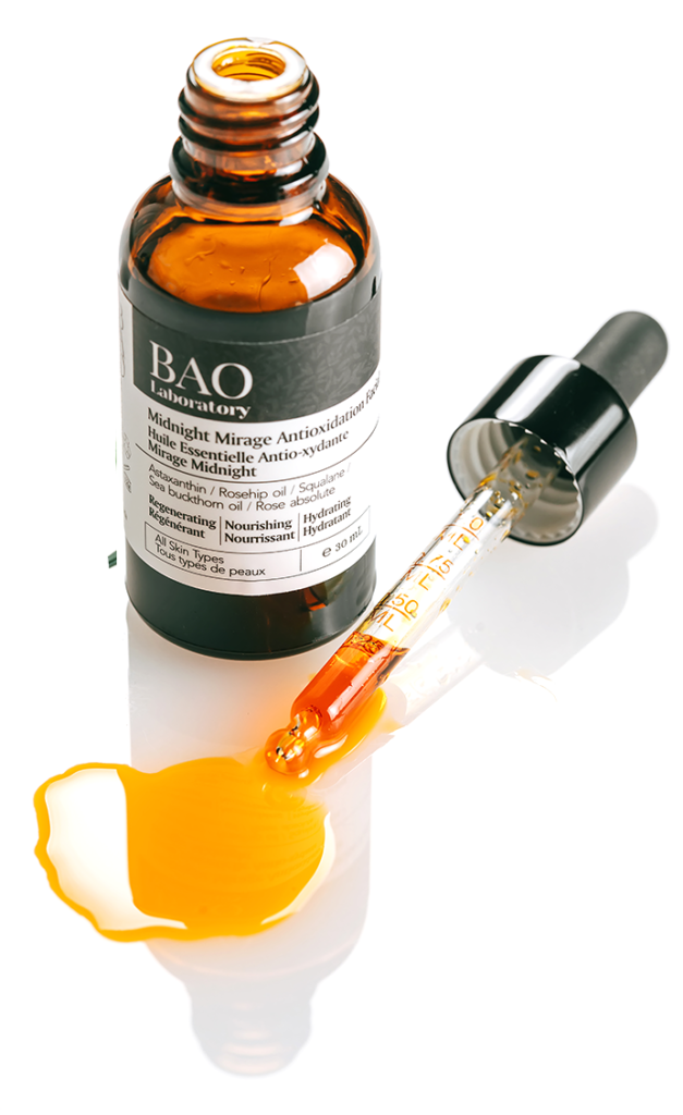 get that beautiful and glowing skin serums only at bao laboratory