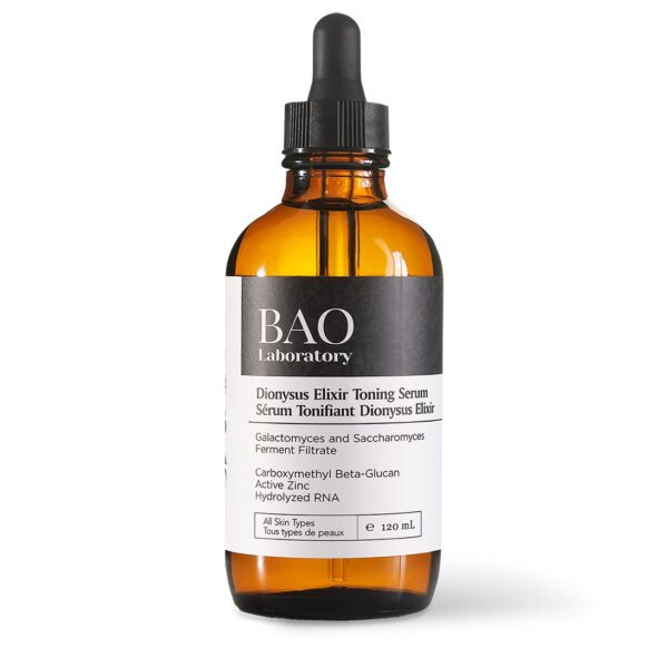 serum best for its anti aging available only at bao laboratory