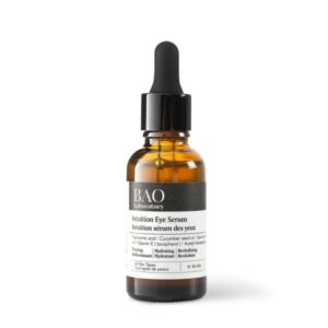 serum for reducing dark under eye circles available only at bao laboratory