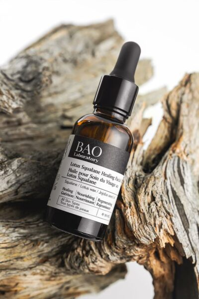 serums for healthier and brighter skin available only at bao laboratory